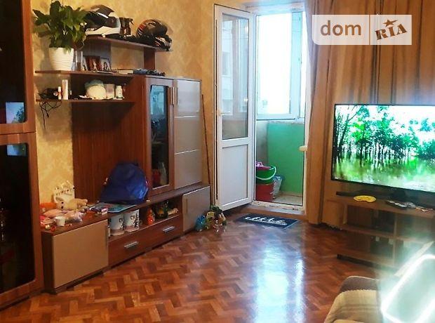 Продажа однокомнатной квартиры в Одессе, на ул. Академика Заболотного район Поселок Котовского фото 1