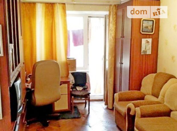 Продажа двухкомнатной квартиры в Одессе, на ул. Академика Заболотного район Поселок Котовского фото 1