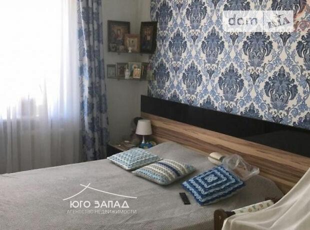 Продажа двухкомнатной квартиры в Одессе, на ул. Академика Заболотного 54, район Поселок Котовского фото 1