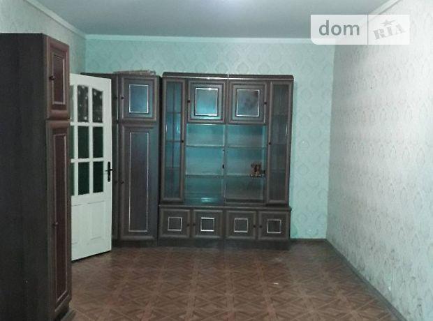 Продажа квартиры, 1 ком., Одесса, р‑н.Поселок Котовского, Академика Заболотного улица