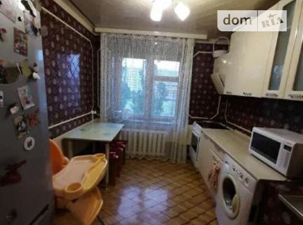 Продажа двухкомнатной квартиры в Одессе, на ул. Днепропетровская дорога район Поселок Котовского фото 1