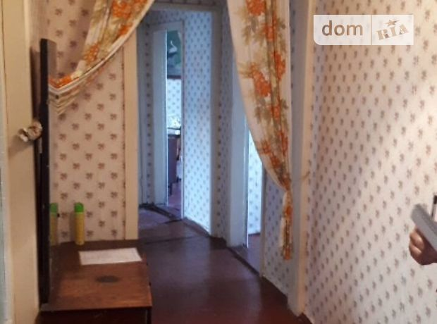 Продажа квартиры, 4 ком., Одесса, р‑н.Поселок Котовского, Днепропетровская дорога, дом 78