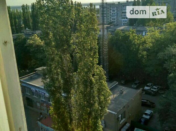 Продажа квартиры, 1 ком., Одесса, р‑н.Поселок Котовского, Добровольского проспект, дом 109
