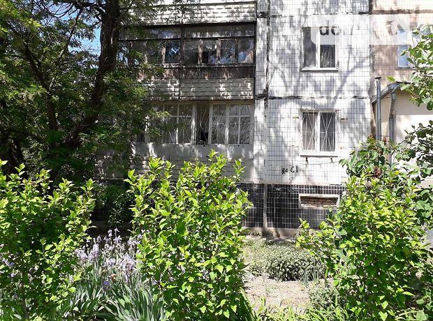 Продажа квартиры, 3 ком., Одесса, р‑н.Поселок Котовского, Добровольского проспект