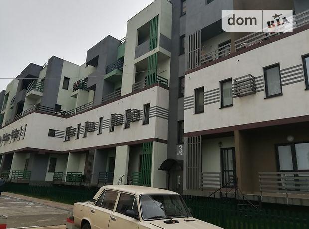 Продажа однокомнатной квартиры в Одессе, на ул. Генерала Бочарова 6, район Поселок Котовского фото 1
