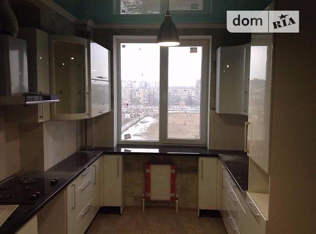 Продаж квартири, 1 кім., Одеса, р‑н.Містечко Котовського, Генерала Бочарова вулиця