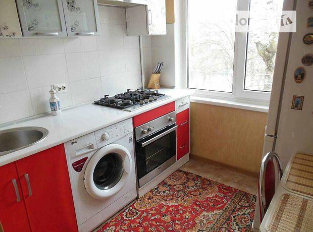 Продажа квартиры, 2 ком., Одесса, р‑н.Поселок Котовского, Генерала Бочарова улица