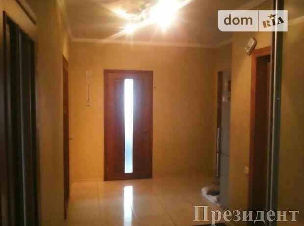 Продажа четырехкомнатной квартиры в Одессе, на ул. Крымская район Поселок Котовского фото 1