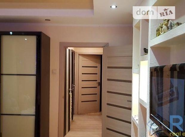 Продажа трехкомнатной квартиры в Одессе, на ул. Крымская район Поселок Котовского фото 1