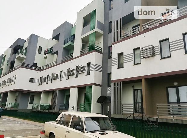 Продаж однокімнатної квартири в Одесі на Бочарова 7А район Містечко Котовського фото 1