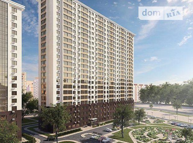 Продажа трехкомнатной квартиры в Одессе, район Поселок Котовского фото 1