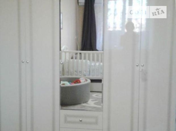 Продажа квартиры, 1 ком., Одесса, р‑н.Поселок Котовского, Золотая Эра