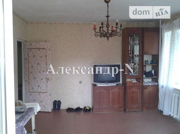 Продаж квартири, 3 кім., Одеса, р‑н.Містечко Котовського