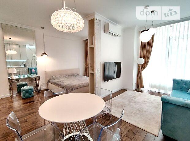 Продажа однокомнатной квартиры в Одессе, на бул. Французский 60В, кв. 465, район Приморский фото 1