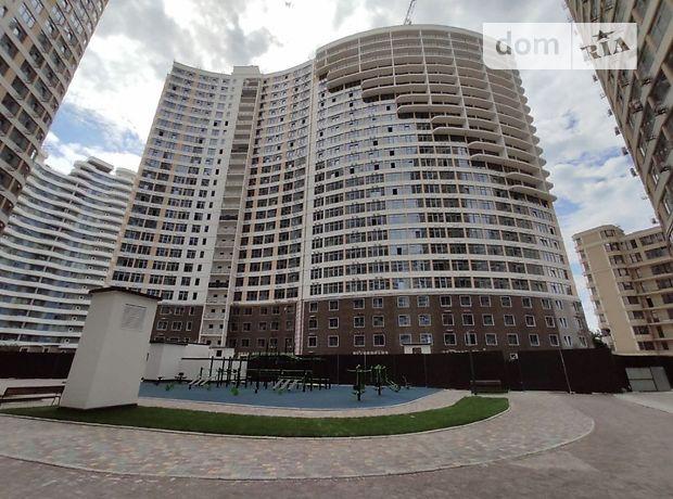Продажа двухкомнатной квартиры в Одессе, на пер. Аркадеевский район Приморский фото 1