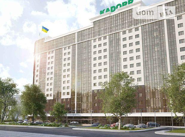 Продажа квартиры, 1 ком., Одесса, р‑н.Приморский, Баштанная улица