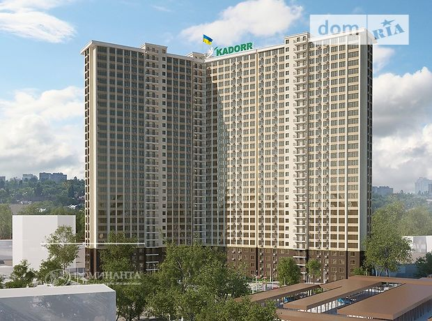 Продажа квартиры, 1 ком., Одесса, р‑н.Приморский, Бассейная улица