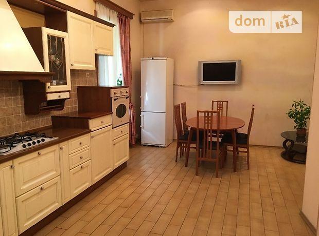 Продажа квартиры, 3 ком., Одесса, р‑н.Приморский, Базарная улица, дом 27