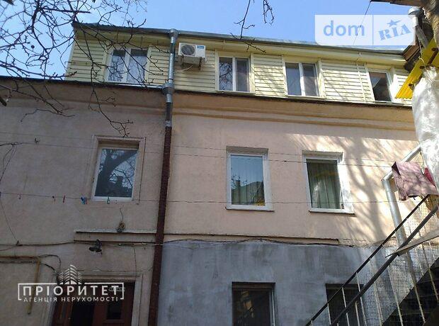 Продажа двухкомнатной квартиры в Одессе, на ул. Белинского район Приморский фото 1