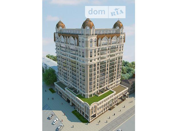 Продажа квартиры, 2 ком., Одесса, р‑н.Приморский, Белинского улица