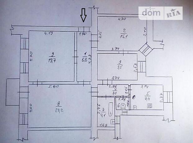 Продажа квартиры, 4 ком., Одесса, р‑н.Приморский, Большая Арнаутская улица