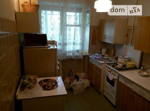 Продажа трехкомнатной квартиры в Одессе, на ул. Бригадная район Приморский фото 1
