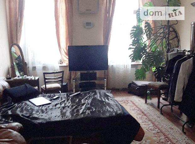 Продаж квартири, 3 кім., Одеса, р‑н.Приморський, Буніна вулиця, буд. 3