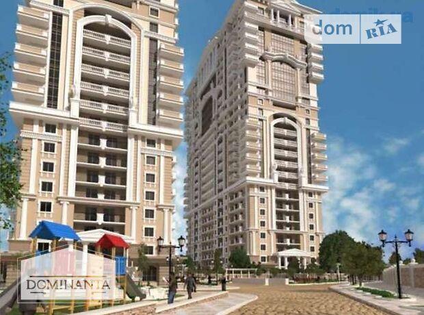 Продажа двухкомнатной квартиры в Одессе, на ул. Черняховского район Приморский фото 1