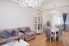 Продажа трехкомнатной квартиры в Одессе, на ул. Довженко 4 район Приморский фото 2
