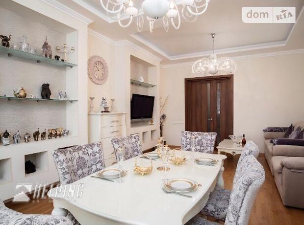 Продажа трехкомнатной квартиры в Одессе, на ул. Довженко 4 район Приморский фото 1