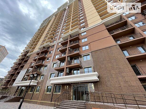 Продаж однокімнатної квартири в Одесі на Генуезська Вул район Приморський фото 1