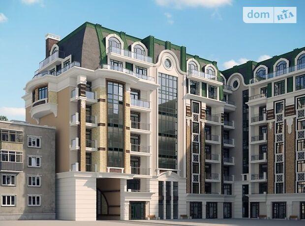 Продажа однокомнатной квартиры в Одессе, на Еврейская улица 3, район Приморский фото 1