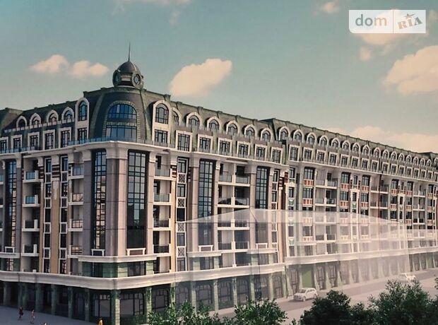 Продажа квартиры, 1 ком., Одесса, р‑н.Приморский, Еврейская улица, дом 3