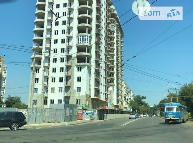 Продаж двокімнатної квартири в Одесі на дор. Фонтанська район Приморський фото 1