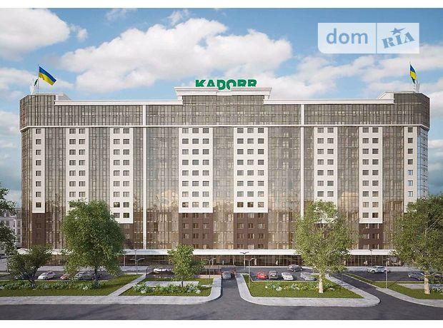 Продажа квартиры, 1 ком., Одесса, р‑н.Приморский, Фонтанская дорога