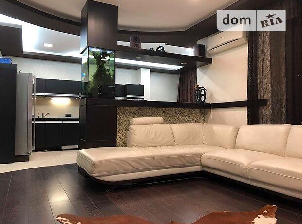 Продажа трехкомнатной квартиры в Одессе, на дор. Перекопской дивизии район Приморский фото 1