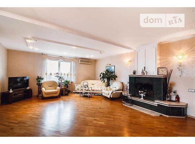 Продажа четырехкомнатной квартиры в Одессе, на пер. Ивана Франко район Приморский фото 1