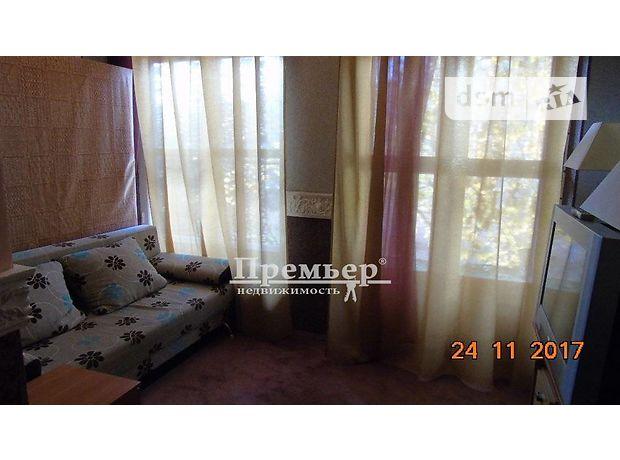 Продажа трехкомнатной квартиры в Одессе, на бул. Французский район Приморский фото 1