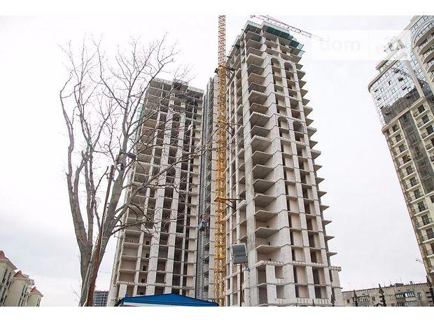 Продаж квартири, 1 кім., Одеса, р‑н.Приморський, Французький бульвар