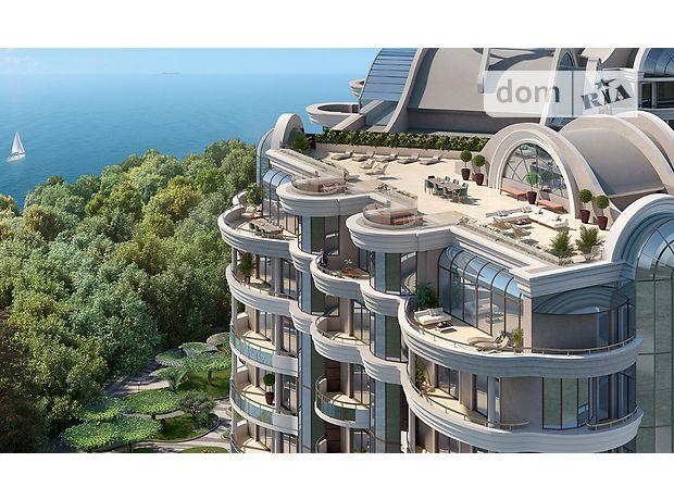 Продаж квартири, 4 кім., Одеса, р‑н.Приморський, Французький бульвар