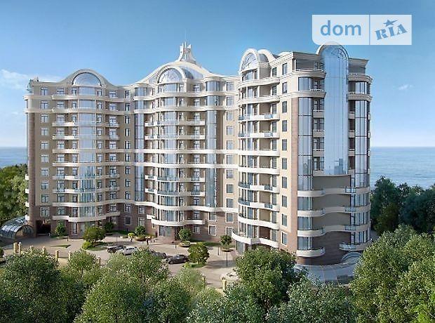 Продажа квартиры, 3 ком., Одесса, р‑н.Приморский, Французский бульвар, дом 29