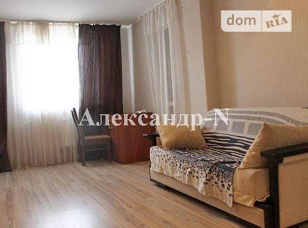Продажа квартиры, 2 ком., Одесса, р‑н.Приморский, Французский бульвар