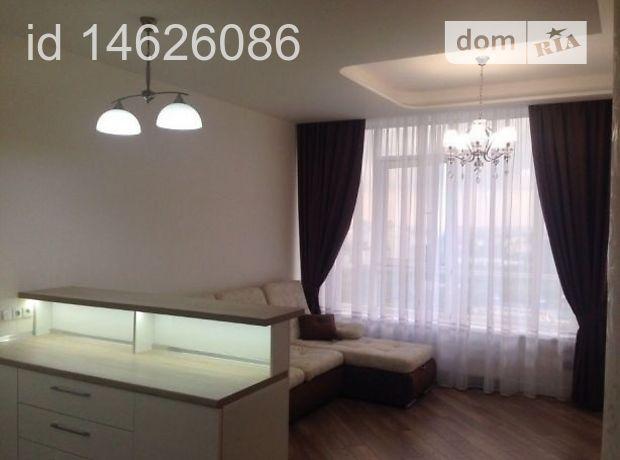 Продажа квартиры, 1 ком., Одесса, р‑н.Приморский, Французский бульвар