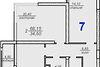 Продажа двухкомнатной квартиры в Одессе, на бул. Французский район Приморский фото 4