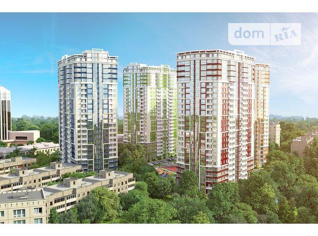 Продажа квартиры, 1 ком., Одесса, р‑н.Приморский, Гагарина проспект