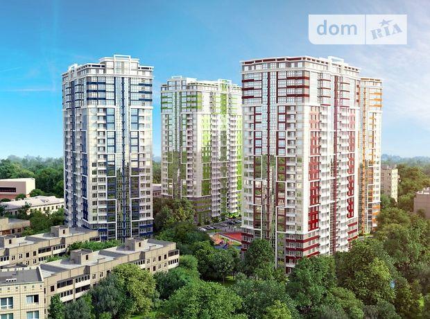 Продаж квартири, 1 кім., Одеса, р‑н.Приморський, Гагаріна проспект