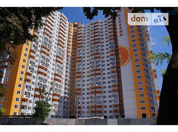 Продажа квартиры, 1 ком., Одесса, р‑н.Приморский, Гагарина улица