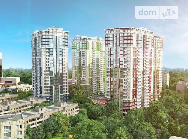Продажа трехкомнатной квартиры в Одессе, на ул. Гагарина район Приморский фото 1