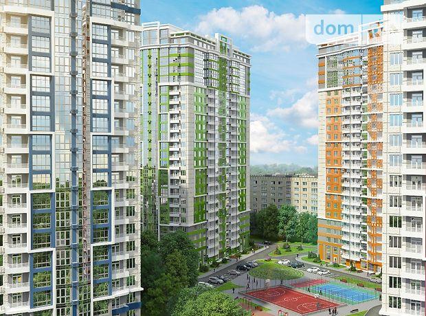 Продажа квартиры, 2 ком., Одесса, р‑н.Приморский, Гагарина улица