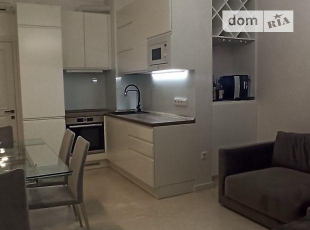 Продаж двокімнатної квартири в Одесі на плато Гагарінське район Приморський фото 1